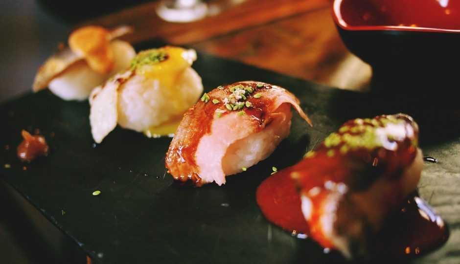 Cene in ristoranti fusion: tre smartbox perfetti
