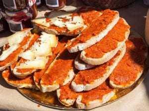 Nduja: cos'è e come gustare il morbido insaccato calabrese