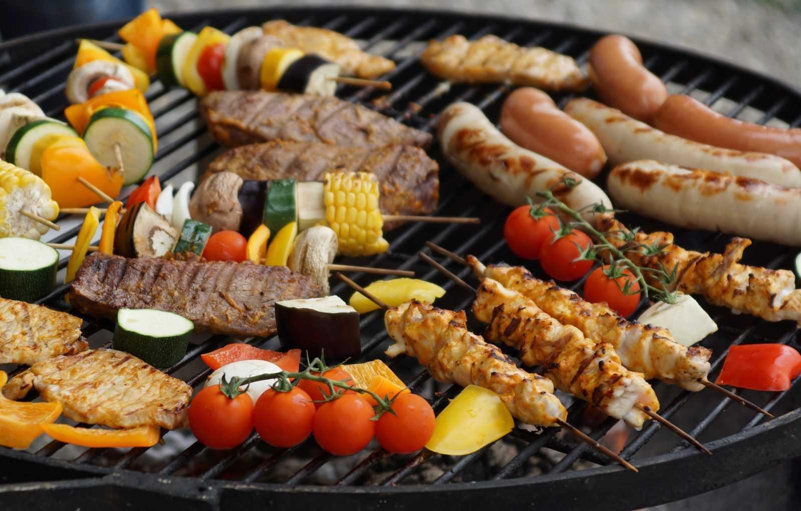 Barbecue: i segreti per una grigliata perfetta