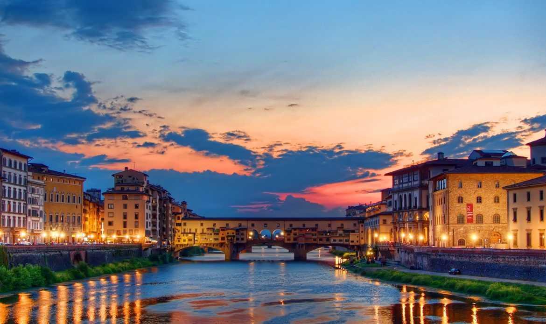 Cena romantica o un week end a Firenze: un'idea per festeggiare una ricorrenza o per San Valentino