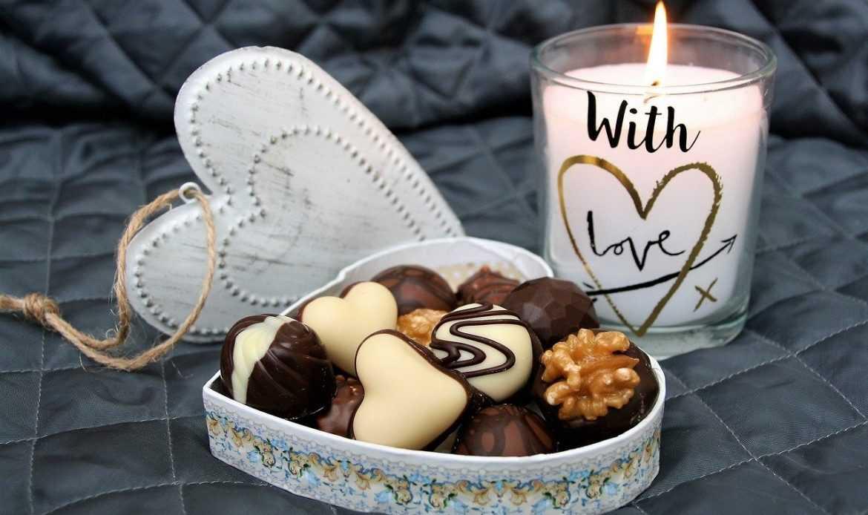 Cioccolatini di San Valentino fatti in casa: 5 ricette da provare